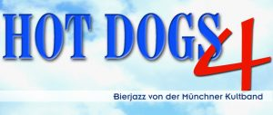 Die Dixie-Band in München, Augsburg, Ingolstadt, Nürnberg, Regensburg, Straubing. Passau, Salzburg, Zürich